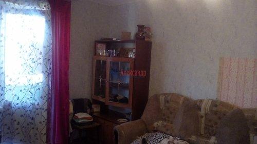 1-комнатная квартира (37м2) на продажу по адресу Куркиеки пос., Новая ул., 14— фото 4 из 11