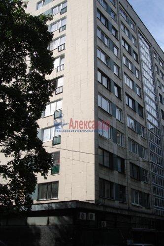 4-комнатная квартира (67м2) на продажу по адресу Московское шос., 6— фото 1 из 5