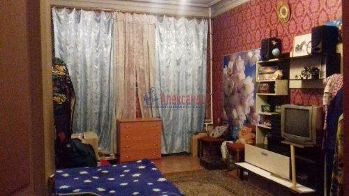 3-комнатная квартира (92м2) на продажу по адресу Нарвский пр., 29— фото 4 из 7