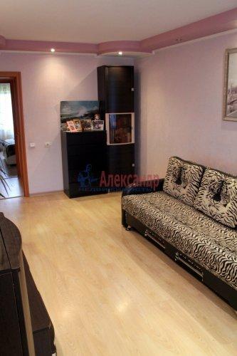 2-комнатная квартира (57м2) на продажу по адресу Выборг г., Приморская ул., 53— фото 12 из 19