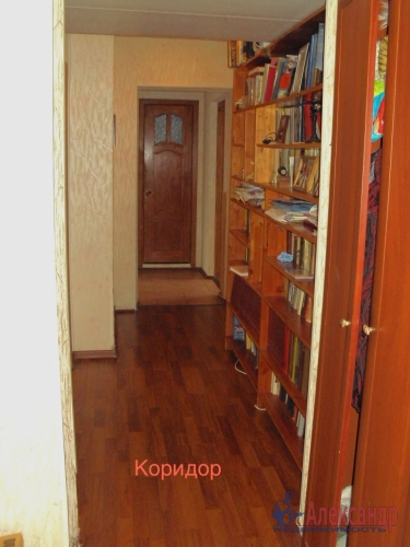 3-комнатная квартира (72м2) на продажу по адресу Хошимина ул., 5— фото 7 из 17