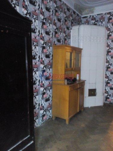 Комната в 6-комнатной квартире (135м2) на продажу по адресу 10 Советская ул., 17— фото 8 из 12