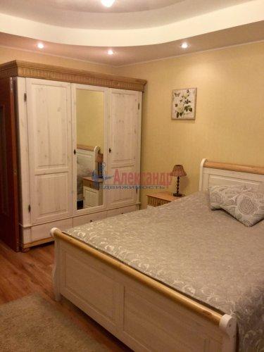 2-комнатная квартира (95м2) на продажу по адресу Наставников пр., 19— фото 1 из 20