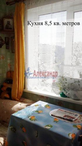 1-комнатная квартира (36м2) на продажу по адресу Выборг г., Победы пр., 33— фото 7 из 7