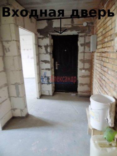 2-комнатная квартира (48м2) на продажу по адресу Выборг г., Сайменское шос., 30 б— фото 2 из 10