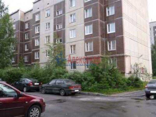 3-комнатная квартира (74м2) на продажу по адресу Всеволожск г., Ленинградская ул., 26— фото 1 из 4