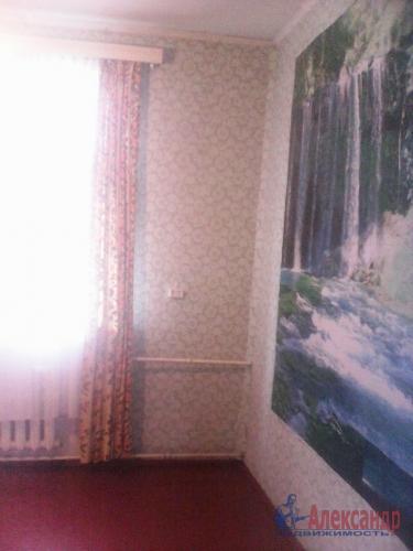 1-комнатная квартира (49м2) на продажу по адресу Приозерск г., Ларионова ул.— фото 9 из 13