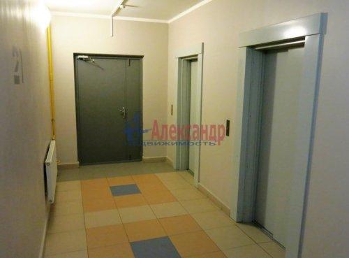 1-комнатная квартира (42м2) на продажу по адресу Шуваловский пр., 37— фото 6 из 14