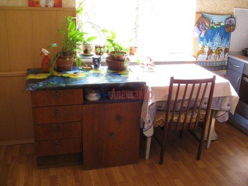 Комната в 3-комнатной квартире (71м2) на продажу по адресу Ярославский пр., 15— фото 6 из 9