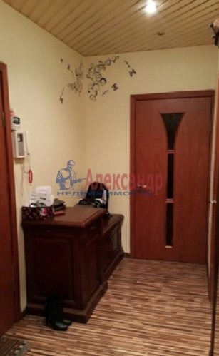2-комнатная квартира (60м2) на продажу по адресу Гражданский пр., 36— фото 10 из 10