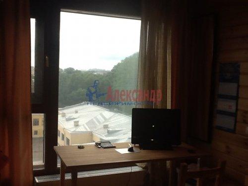 1-комнатная квартира (76м2) на продажу по адресу Большой Сампсониевский пр., 4-6— фото 12 из 14