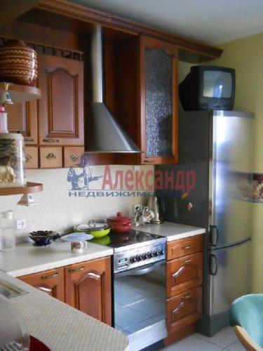 3-комнатная квартира (70м2) на продажу по адресу Вербная ул., 13— фото 1 из 10