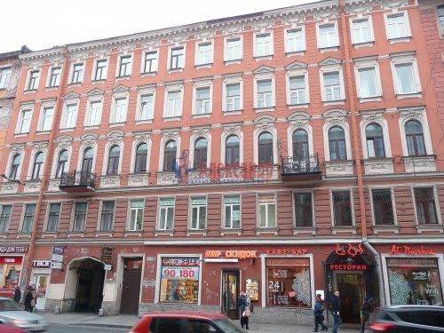 3-комнатная квартира (97м2) на продажу по адресу Загородный пр., 12— фото 2 из 19