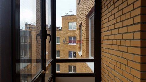 3-комнатная квартира (91м2) на продажу по адресу Кудрово дер., Областная ул., 1— фото 1 из 24