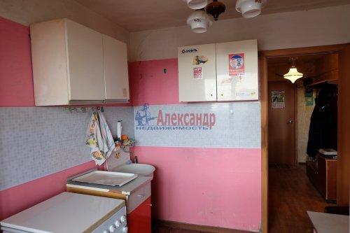 1-комнатная квартира (37м2) на продажу по адресу Вавиловых ул., 17— фото 3 из 15