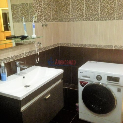 3-комнатная квартира (101м2) на продажу по адресу Планерная ул., 63— фото 9 из 19