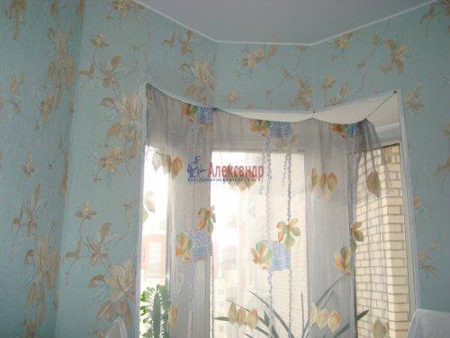 4-комнатная квартира (115м2) на продажу по адресу Косыгина пр., 17— фото 3 из 8