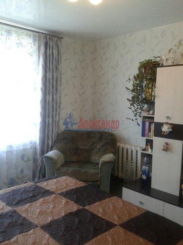 1-комнатная квартира (31м2) на продажу по адресу Ваганово дер., 3— фото 8 из 11