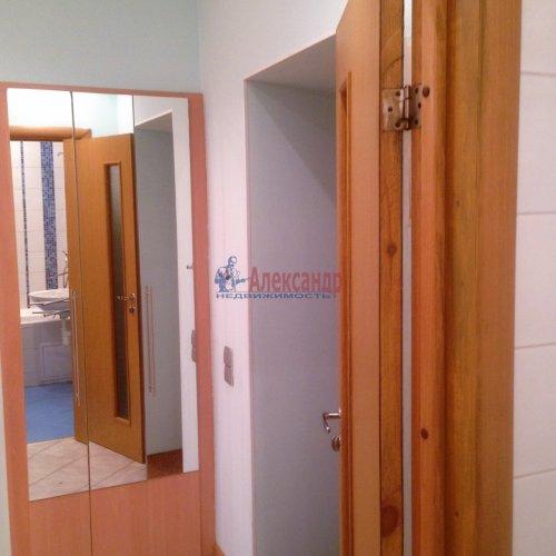 1-комнатная квартира (36м2) на продажу по адресу Комендантский пр., 42— фото 7 из 14