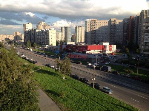 3-комнатная квартира (114м2) на продажу по адресу Пятилеток пр., 9— фото 29 из 29