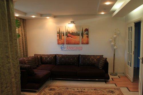 3-комнатная квартира (114м2) на продажу по адресу Пятилеток пр., 9— фото 19 из 29
