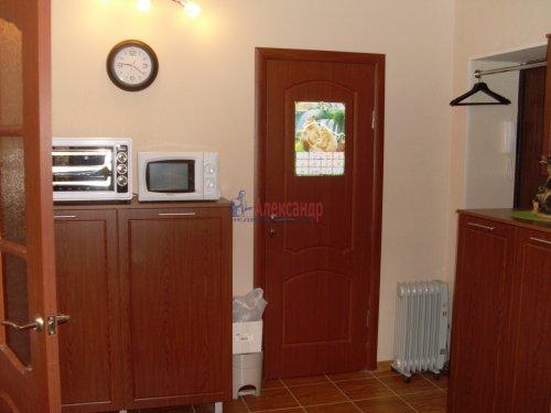 1-комнатная квартира (55м2) на продажу по адресу Сосново пос., Никитина ул.— фото 7 из 25