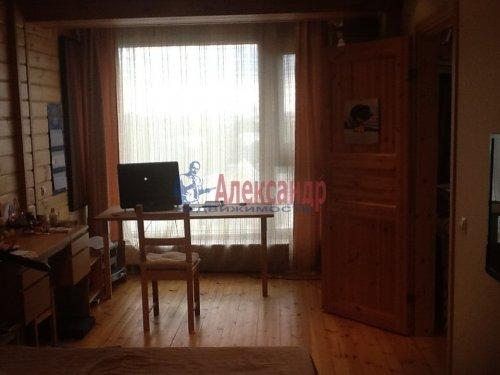 1-комнатная квартира (76м2) на продажу по адресу Большой Сампсониевский пр., 4-6— фото 13 из 14