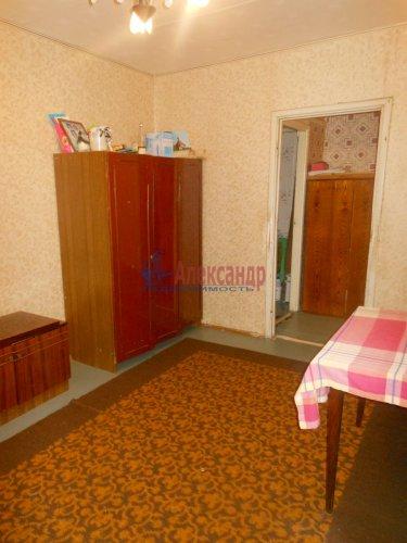 2-комнатная квартира (50м2) на продажу по адресу Житково пос., 23— фото 18 из 27