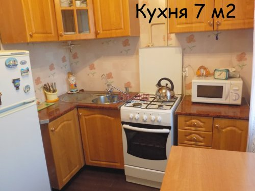 1-комнатная квартира (34м2) на продажу по адресу Выборг г., Приморское шос., 2б— фото 12 из 23