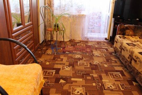 3-комнатная квартира (71м2) на продажу по адресу Токсово пгт., Привокзальная ул., 20— фото 4 из 16