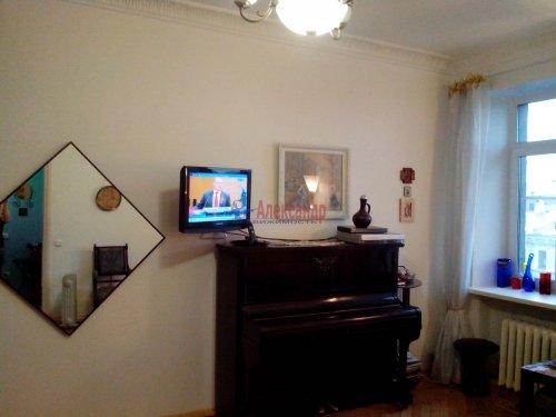 1-комнатная квартира (35м2) на продажу по адресу Декабристов ул., 29— фото 4 из 18