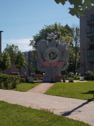 4-комнатная квартира (74м2) на продажу по адресу Дубровка рп, Томилина ул., 5— фото 8 из 9