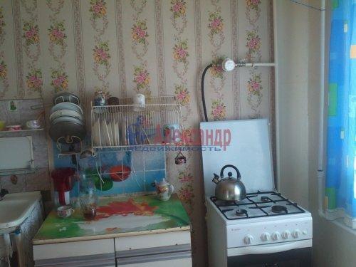 1-комнатная квартира (37м2) на продажу по адресу Шпаньково дер., Алексея Рыкунова ул., 15— фото 4 из 6