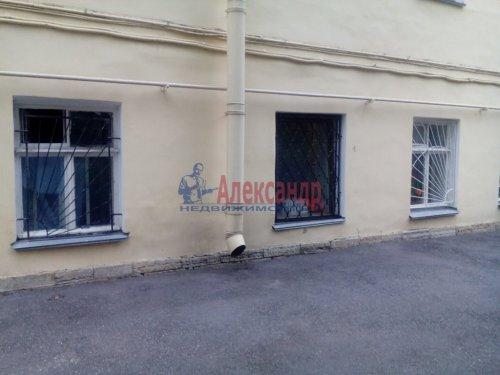 Комната в 4-комнатной квартире (74м2) на продажу по адресу Пирогова пер., 16— фото 6 из 7