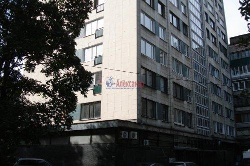 4-комнатная квартира (67м2) на продажу по адресу Московское шос., 6— фото 3 из 5