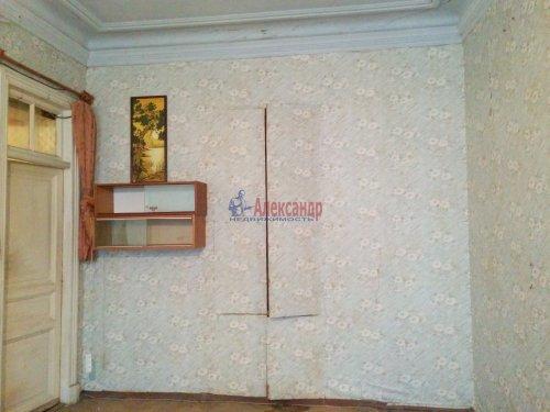 2 комнаты в 4-комнатной квартире (109м2) на продажу по адресу 4 Советская ул., 4— фото 9 из 11