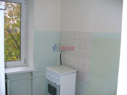 1-комнатная квартира (31м2) на продажу по адресу Пограничника Гарькавого ул., 42— фото 9 из 11