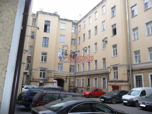 3-комнатная квартира (97м2) на продажу по адресу Загородный пр., 12— фото 4 из 19