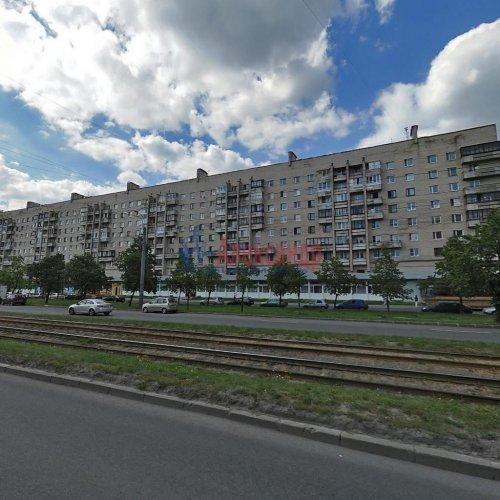 1-комнатная квартира (33м2) на продажу по адресу Димитрова ул., 12— фото 1 из 7