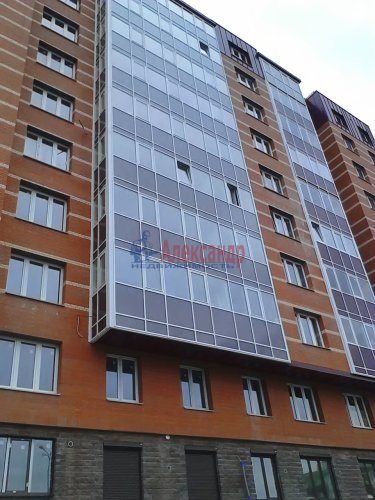 2-комнатная квартира (77м2) на продажу по адресу 2 Жерновская ул., 2/4— фото 13 из 30