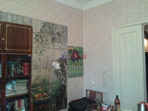 2-комнатная квартира (43м2) на продажу по адресу Кузнечное пгт., Молодежная ул., 8— фото 3 из 10