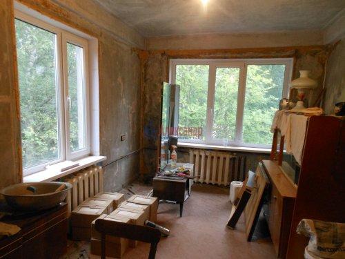 1-комнатная квартира (30м2) на продажу по адресу Вещево пос., 11— фото 3 из 11