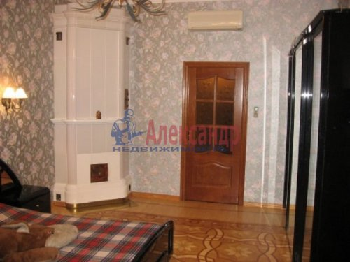 4-комнатная квартира (143м2) на продажу по адресу Большой пр., 63— фото 18 из 27