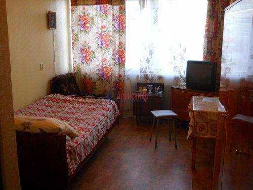 Комната в 3-комнатной квартире (61м2) на продажу по адресу Просвещения пр., 20/25— фото 8 из 13