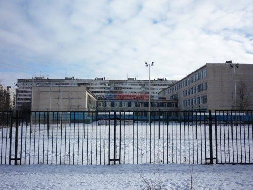 1-комнатная квартира (31м2) на продажу по адресу Маршала Жукова пр., 72— фото 10 из 10