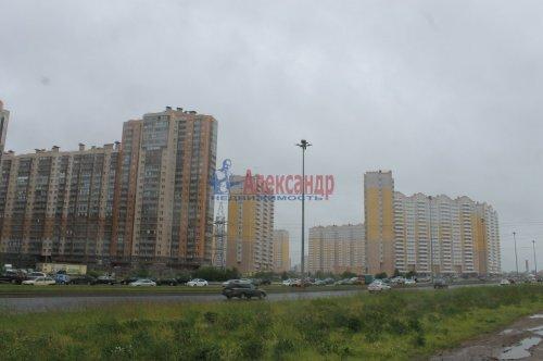 1-комнатная квартира (35м2) на продажу по адресу Парашютная ул.— фото 3 из 3