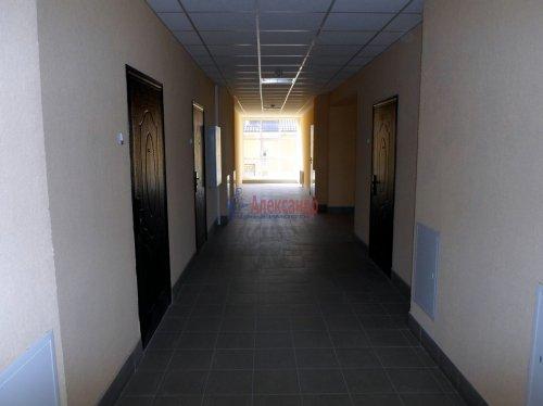 1-комнатная квартира (32м2) на продажу по адресу Коммунар г., Весенняя ул., 2— фото 5 из 6