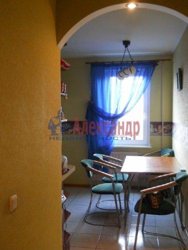 3-комнатная квартира (70м2) на продажу по адресу Вербная ул., 13— фото 3 из 10