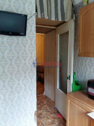 2 комнаты в 3-комнатной квартире (58м2) на продажу по адресу Сертолово г., Молодцова ул., 8— фото 13 из 17