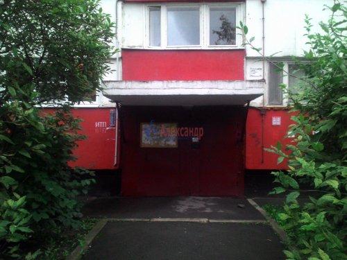 3-комнатная квартира (59м2) на продажу по адресу Авангардная ул., 20— фото 2 из 14